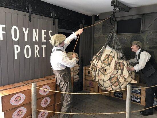 Foynes Photo