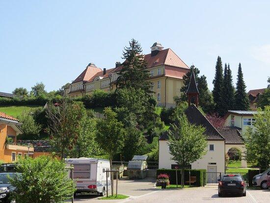 Scheidegg-Tourismus