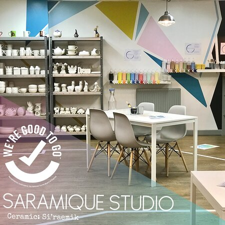 Saramique Studio