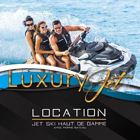 Luxury Jet 66