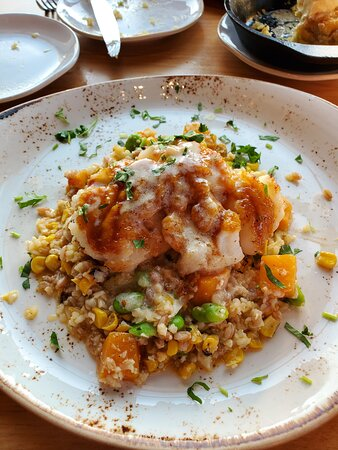 Kitchen Social Columbus Restaurant Reviews Photos Phone Number Tripadvisor