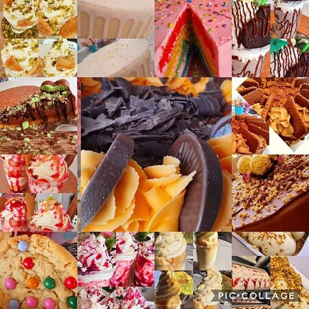 Sweets glorious sweets ❤️❤️❤️