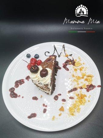 Cocina artesanal verdadera italiana, totalmente recomendable