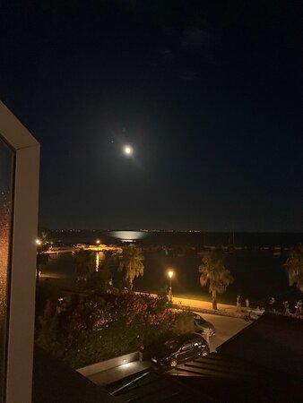 Schöne Apartments auf der Insel Vir