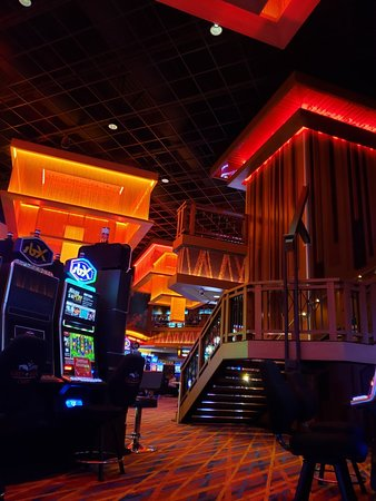 Edmundston Casino