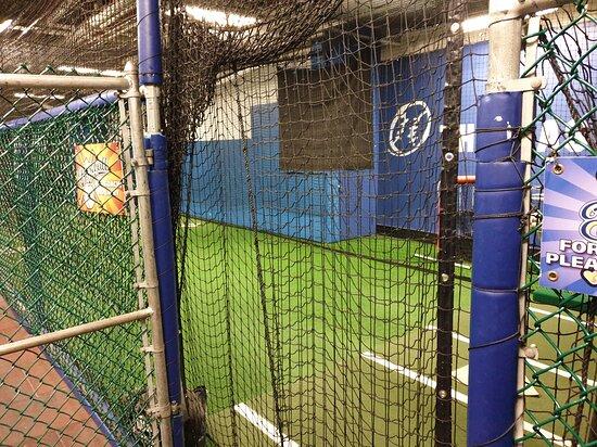 The Baseball Center