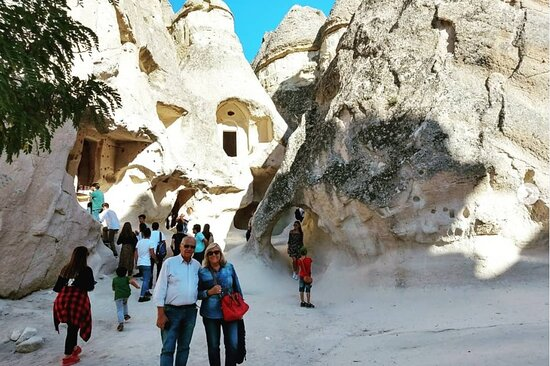 Adiona Travel and Tours Turkey