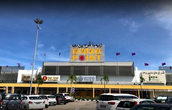 Rimba Point Brunei