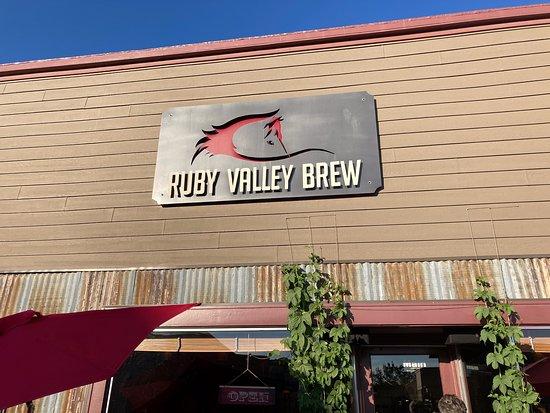 Ruby Valley Brew
