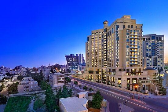 The St. Regis Amman
