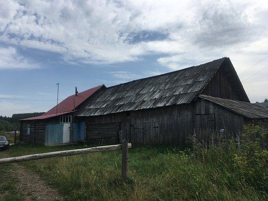 Permsky District, Oroszország: В свое время в нем был детский сад,интернат.