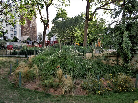 Jardin Ilan-Halimi