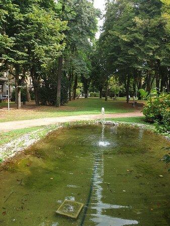 Parco Ugo Foscolo, Busto Arsizio - August 2020