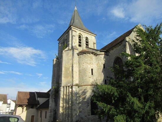 Eglise Saint Rémy