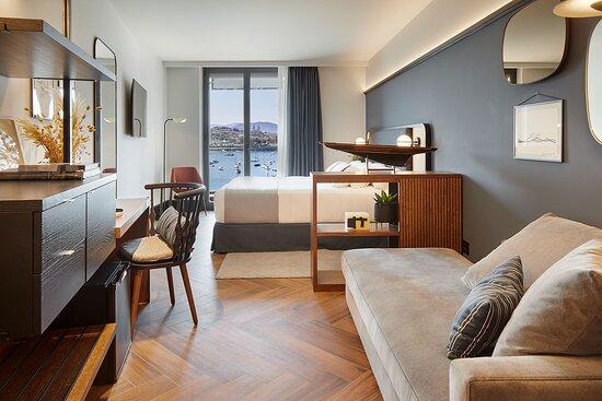 Hotel Sansebay, hoteles en San Sebastián - Donostia