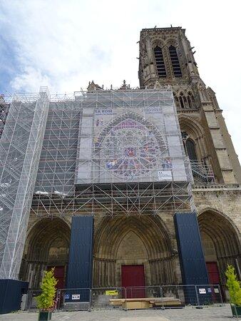 Cathédrale de Soissons