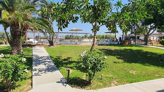 Pictures of Summer Village of Hippokrates - Kós Photos - Tripadvisor