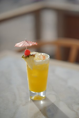 Cocktail!