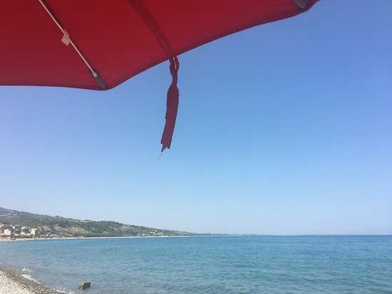 Lido Energy Beach