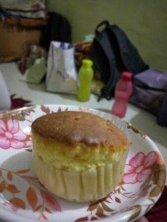Kayani Bakery: mawa cake