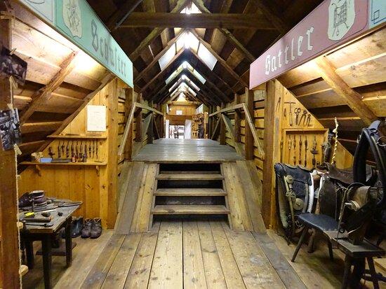Heimatmuseum in Tabor