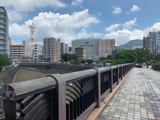 Sasebo Bridge