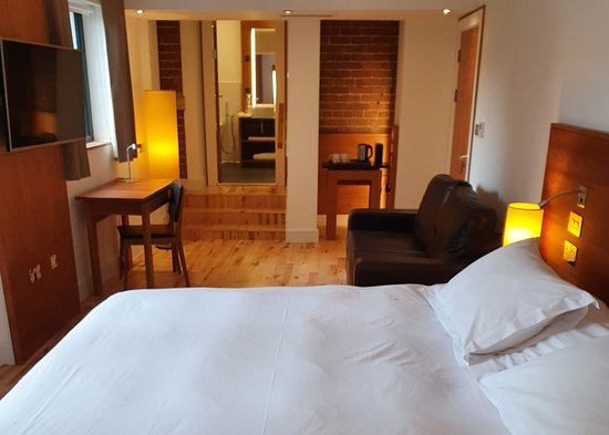 Hope Street Hotel, Hotels in Liverpool