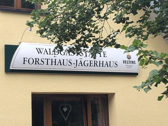 Weiler bei Bingen, เยอรมนี: Eingangsbereich 👍
