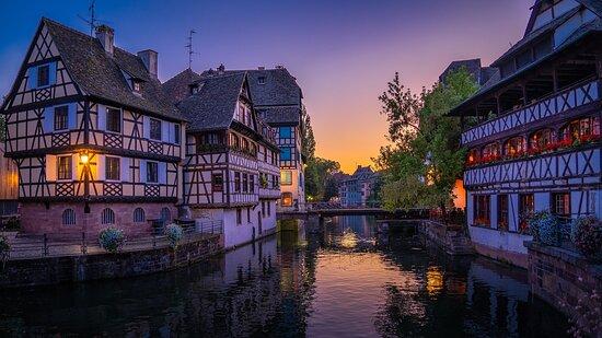 Les Secrets de Strasbourg