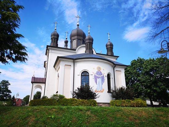 Cerkiew Swiętych Apostolow Piotra i Pawla