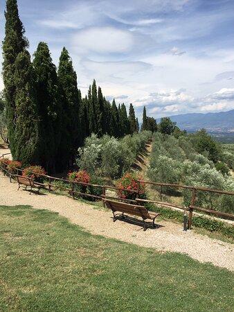 Montegonzi Foto