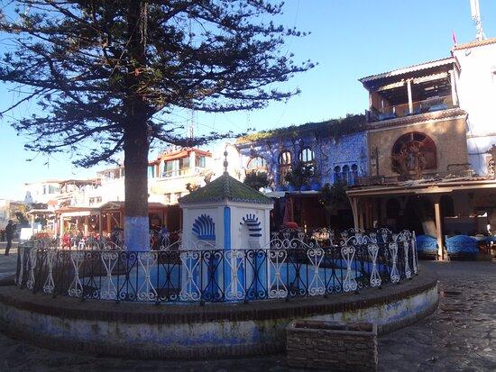 Fonduq Chfichu