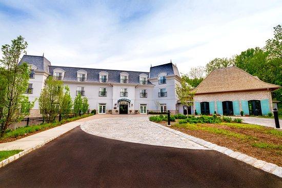 Mirbeau Inn & Spa Rhinebeck