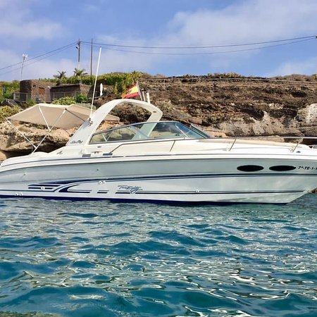 UpAndGo Boat Trips