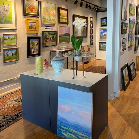 Cabell Gallery of Virginia Art