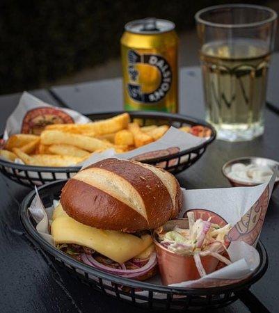 Mighty Wieners - creative kitchen & bar