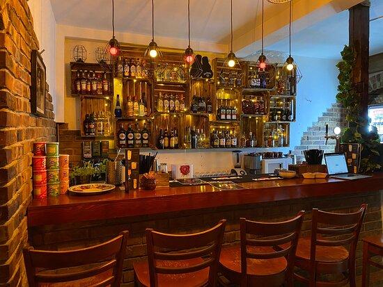 Harem Shisha Pub