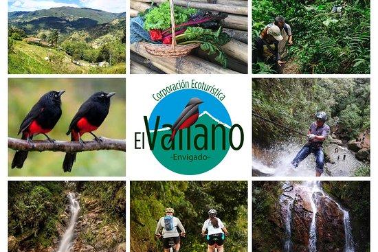 Corporacion Ecoturistica el Vallano