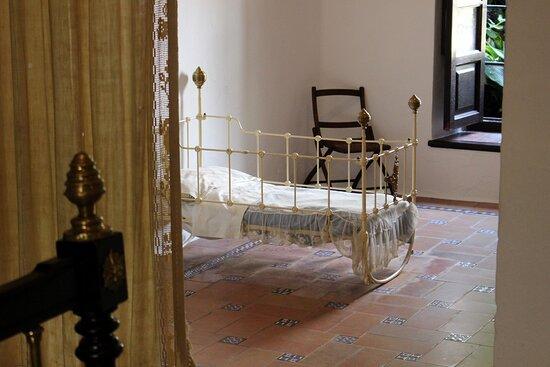 Fuente Vaqueros, Španělsko: Casa Natal de Federíco García Lorca