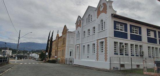 Igreja Matriz Santo Ambrosio照片