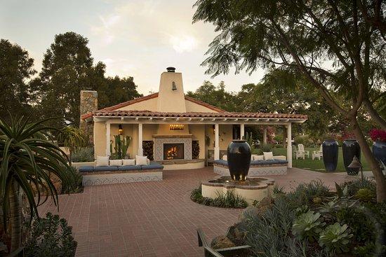 The Inn at Rancho Santa Fe, A Tribute Portfolio Resort & Spa
