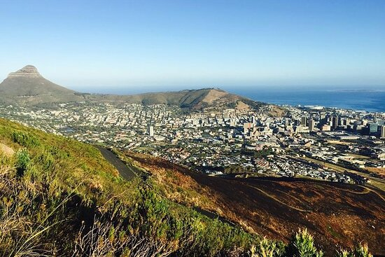 Table Mountain MTB Explorer