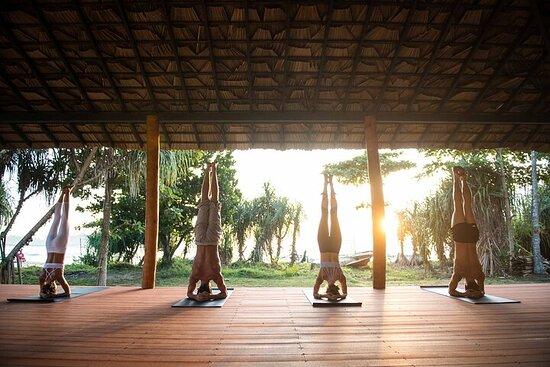 Yoga Retreat package at Talalla Sri Lanka (6 Nights / 7 Days)