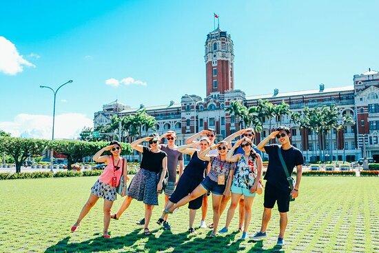 Taipei Walking Tour- Old Town PLUS