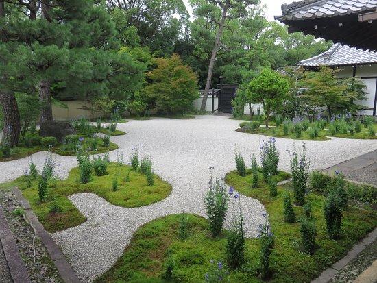 Rozanji Genji Garden