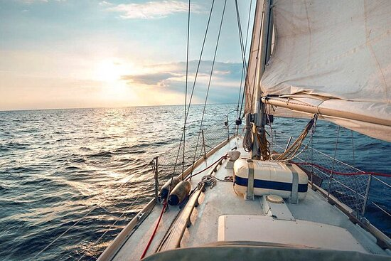 Sailing Vacation in Jaffna (4 Days)