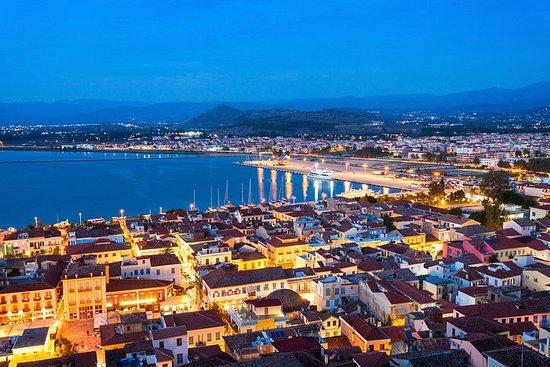 Greece+Albania off-season UNESCO sites tour 19 days from Igoumenitsa.
