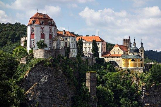 Todas las estaciones del Báltico tour 21 días desde Varsovia; Pueblos...