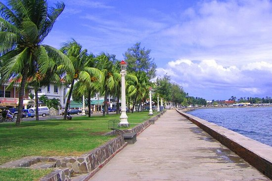 Dumaguete 3 Days and 2 Nights Tour Package