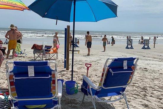 Private Cocoa Beach Day Trip